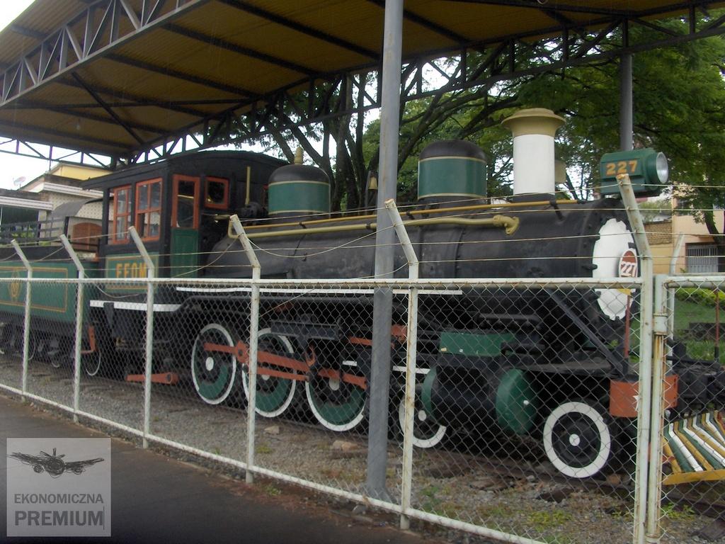 Itauna - muzeum